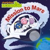 Mission To Mars The Backyardigans