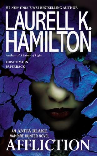 Laurell K. Hamilton - Affliction