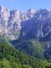 España Diversa-12. Caminando por el Parque Nacional de los Picos de Europa, desde Mogrovejo a Ávila y desde Pandetrave a Posada de Valdeón