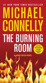 The Burning Room PDF Download