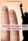 Couples Scavenger Hunt  New York City