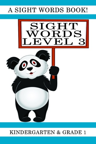 Lisa Gardner & Your Reading Steps Books - Sight Words Level 3