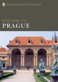 IHG Concierge Guide Prague
