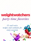 Weight Watchers Party Time Favorites