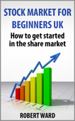 Stock Market For Beginners UK book
