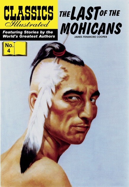 Last of the Mohicans Quiz 1