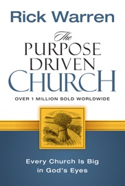 The Purpose Driven Church PDF Download