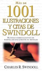 Más de 1001 ilustraciones y citas de Swindoll PDF Download