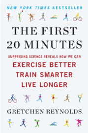 The First 20 Minutes book