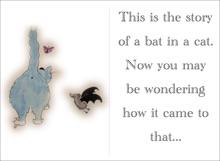 The Bat In The Cat