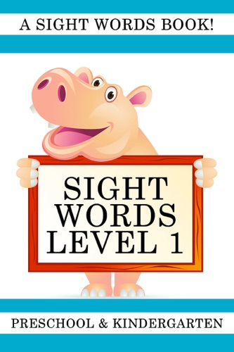 Lisa Gardner & Your Reading Steps Books - Sight Words Level 1