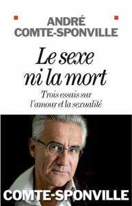 Le Sexe ni la mort La couverture du livre martien