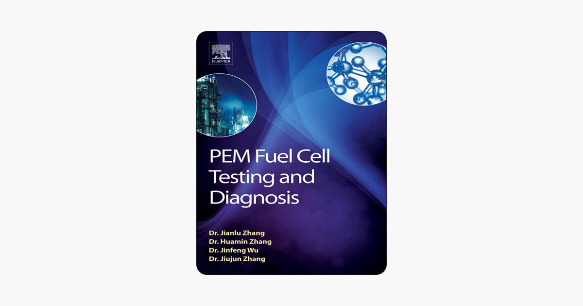 ‎PEM Fuel Cell Testing and Diagnosis