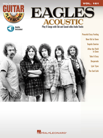 The Eagles - Acoustic (Songbook)