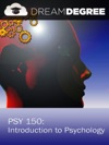 PSY 150 - Introduction To Psychology Syllabus Overview