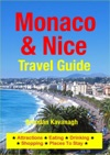 Monaco  Nice Travel Guide