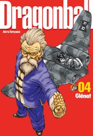 Dragon Ball Perfect Edition Tome 04