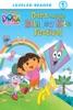 Dora And The Rainbow Kite Festival (Dora The Explorer)