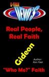 G-TRAX Devos-Real People Real Faith Gideon
