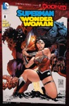 SupermanWonder Woman 2013-  8