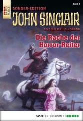 John Sinclair Sonder-Edition - Folge 006