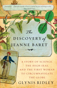 The Discovery of Jeanne Baret E-book