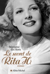 Le Secret de Rita H. La couverture du livre martien