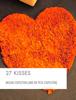 Megan Stapleton & Dr Peta Stapleton - 27 Kisses artwork