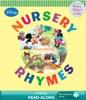 Disney Nursery Rhymes Read-Along Storybook
