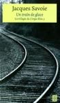 Un Train De Glace