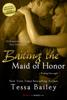 Tessa Bailey - Baiting the Maid of Honor artwork