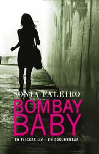 Bombay Baby Cover Book