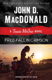 Free Fall in Crimson book
