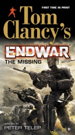 Tom Clancy's EndWar: The Missing PDF Download