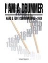I Am A Drummer Hand And Foot Coordinations - 16th