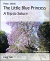 The Little Blue Princess