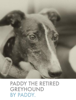 Paddy Wilson - Paddy The Retired Greyhound artwork