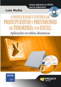 Confeccionar y controlar presupuestos y previsiones de tesoreria con excel