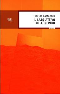 Il lato attivo dell'infinito Book Cover