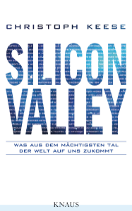 Silicon Valley Buch-Cover