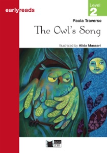 The Owl's Song Book Cover