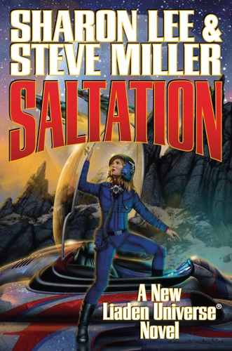 Sharon Lee & Steve Miller - Saltation