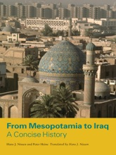 From Mesopotamia To Iraq