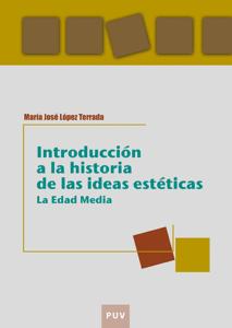 Introducción a la historia de las ideas estéticas la edad media Book Cover