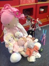 Our Show And Tell Book