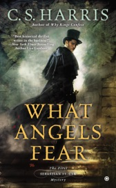 What Angels Fear PDF Download