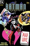 The Batman Adventures Mad Love 1