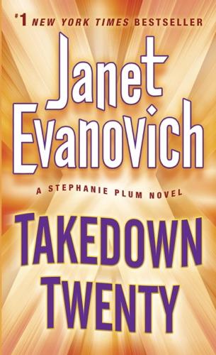 Janet Evanovich - Takedown Twenty