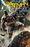 Batman Eternal 2014-  1