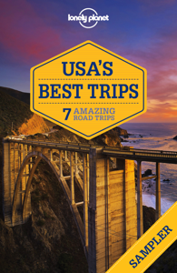 USA's Best Trips Book Review